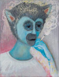 blauer-raucher