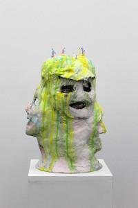 geburtstagstorte-maske-gips-anna-steinert